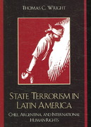 State Terrorism in Latin America 1st Edition 9781461642800 1461642809