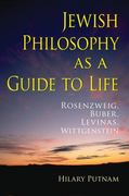 Jewish Philosophy as a Guide to Life 1st Edition 9780253351333 0253351332