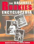 The Baseball Rookies Encyclopedia 0 9781574886702 1574886703