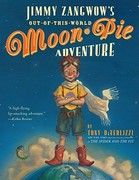Jimmy Zangwow's Out-of-This-World Moon-Pie Adventure 0 9780689822155 0689822154
