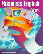 Business English at Work 1st edition 9780028025384 0028025385