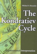 The Kondratiev Cycle 0 9780595217113 0595217117