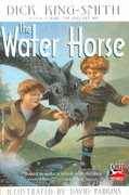 The Water Horse 0 9780375803529 0375803521