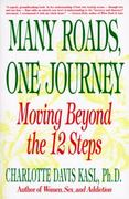 Many Roads One Journey 1st edition 9780060965181 0060965185