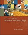 Niebel s Methods Standards and Work Design