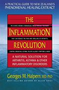 The Inflammation Revolution 0 9780757002830 0757002838
