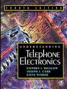 Understanding Telephone Electronics 4th edition 9780750671750 0750671750