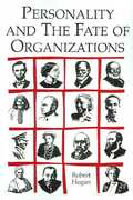 Personality and the Fate of Organizations 1st edition 9780805841435 0805841431