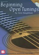 Beginning Open Tunings 0 9780786670932 0786670932