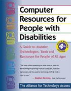Computer Resources for People with Disabilities 4th edition 9780897934343 0897934342
