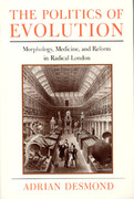 The Politics of Evolution 0 9780226143743 0226143740