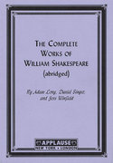 The Compleate Works of William Shakespear 0 9781557832719 1557832714