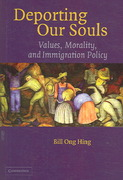 Deporting Our Souls 1st edition 9780521864923 0521864925