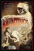 The Dark Horse Book of Hauntings 0 9781569719589 1569719586