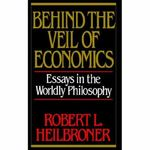 Behind the Veil of Economics 0 9780393305777 0393305775
