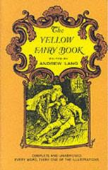 The Yellow Fairy Book 0 9780486216744 0486216748