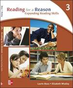 Reading for a Reason 3 Student Book 1st edition 9780072942170 0072942177