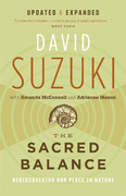 The Sacred Balance 3rd Edition 9781553651666 1553651669