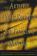 The Fencing Master 1st edition 9780151001811 0151001812