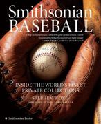 Smithsonian Baseball 0 9780061121210 0061121215