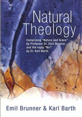 Natural Theology 1st Edition 9781592441129 1592441122