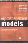Key Management Models 1st edition 9780273662013 0273662015