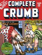 The Complete Crumb Comics 2nd edition 9781560972648 1560972645