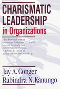 Charismatic Leadership in Organizations 0 9780761916345 0761916342