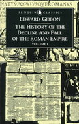 The History of the Decline and Fall of the Roman Empire 1st Edition 9780140433937 0140433937