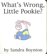 What's Wrong, Little Pookie? 0 9780375845529 0375845526