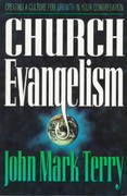 Church Evangelism 1st Edition 9780805410655 0805410651