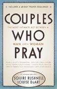 Couples Who Pray 0 9780785227946 0785227946