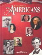 The Americans 1st Edition 9780618108787 0618108785
