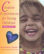 Creative Experiences for Young Children 3rd Edition 9780325003672 032500367X