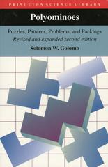 Polyominoes 2nd edition 9780691024448 0691024448
