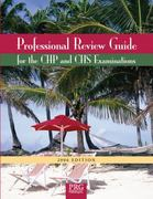 Professional Review Guide for the CHP and CHS Examinations, 2006 Edition 1st edition 9781932152326 1932152326