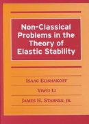 Non-Classical Problems in the Theory of Elastic Stability 0 9780521782104 0521782104