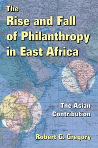 The Rise and Fall of Philanthropy in East Africa 1st Edition 9781351475068 1351475061