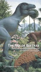 The Age of Reptiles 2nd edition 9780912532769 0912532769