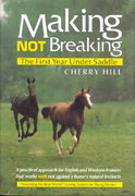 Making, Not Breaking 1st Edition 9780914327431 0914327437