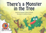 There's a Monster in the Tree 0 9780916119669 0916119661
