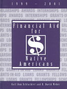 Financial Aid for Native Americans 1999-2001 1999th edition 9780918276797 0918276799