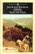 Selected Tales (Brothers Grimm) 1st Edition 9780140444018 0140444017
