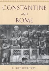 Constantine and Rome 1st Edition 9780300129717 0300129718