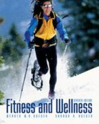 Fitness and Wellness (with Personal Daily Log) 7th edition 9780495113430 0495113433