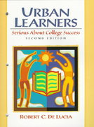 Urban Learners 3rd edition 9780130417947 0130417947