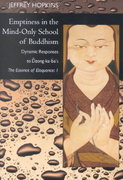 Emptiness in the Mind-Only School of Buddhism 1st edition 9780520239081 0520239083