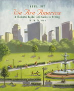 We Are America 3rd edition 9780155052406 0155052403