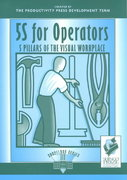 5S for Operators 1st Edition 9781563271236 1563271230