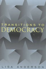Transitions to Democracy 0 9780231115919 0231115911